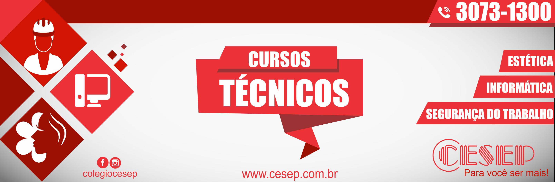 CURSO TÉCNICO